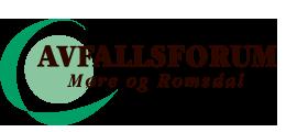Logo av Avfallsforum Møre og Romsdal