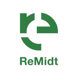 Logo ReMidt